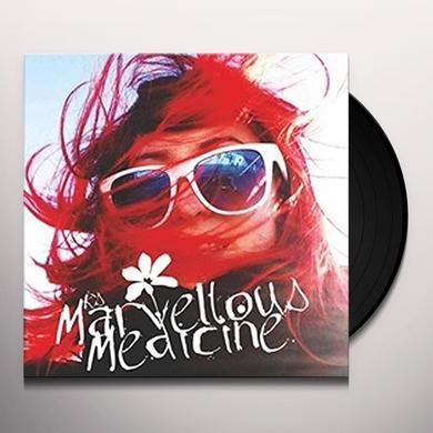 MK'S MARVELLOUS MEDICINE Vinyl Record