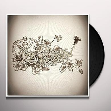 EVIG DIN FOR ALLTID Vinyl Record