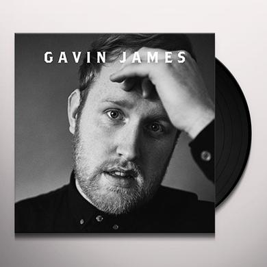 Gavin James BITTER PILL (HEART SHAPED VINYL) Vinyl Record