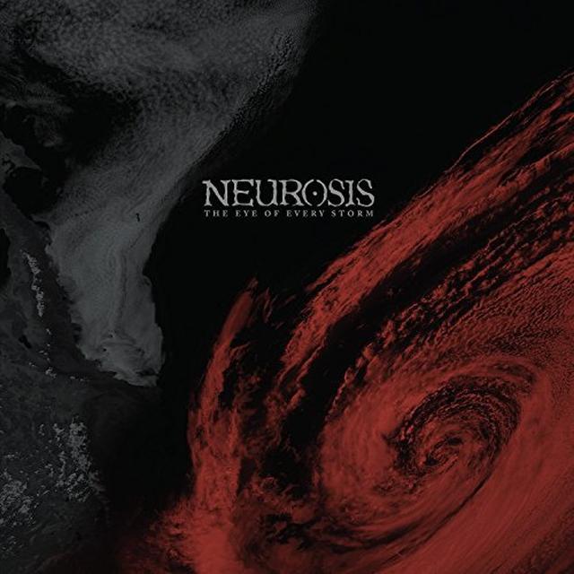 Neurosis EYE OF EVERY STORM Vinyl Record - UK Import