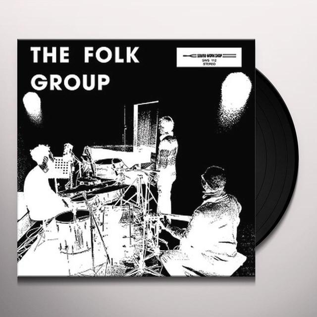 ZALLA (Piero Umiliani) FOLK GROUP Vinyl Record - w/CD, Italy Import