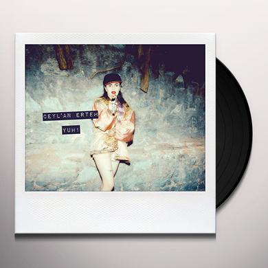Ceyl'An Ertem YUH! Vinyl Record