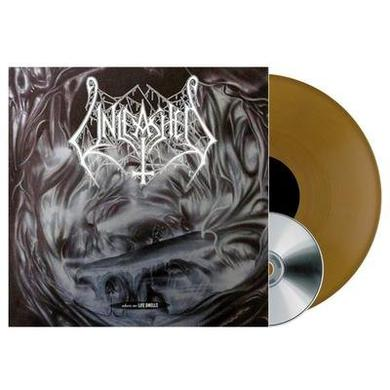 Unleashed WHERE NO LIFE DWELLS Vinyl Record