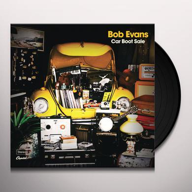 Bob Evans CAR BOOT SALE Vinyl Record