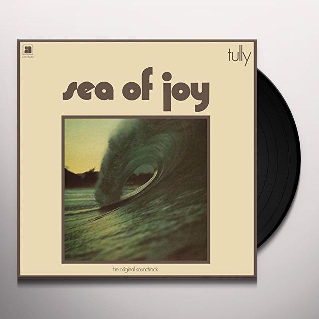 Tully SEA OF JOY Vinyl Record