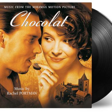 Rachel Portman CHOCOLAT / O.S.T. Vinyl Record
