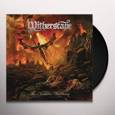 Witherscape NORTHERN SANCTUARY Vinyl Record