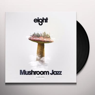 MUSHROOM JAZZ 8 / VARIOUS Vinyl Record