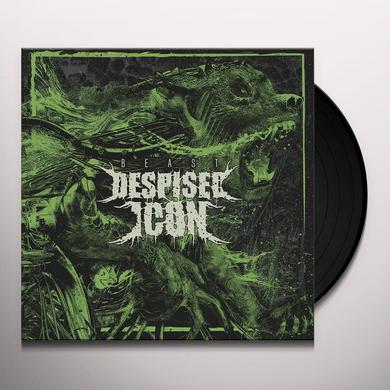 Despised Icon BEAST Vinyl Record