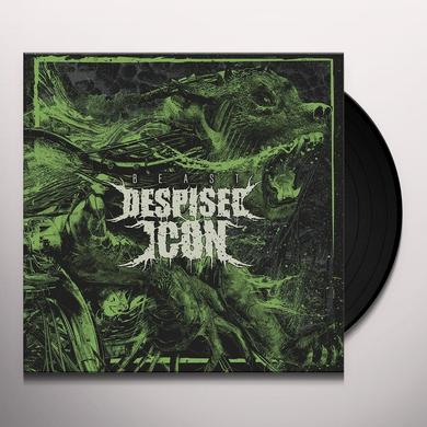 Despised Icon BEAST Vinyl Record - Limited Edition