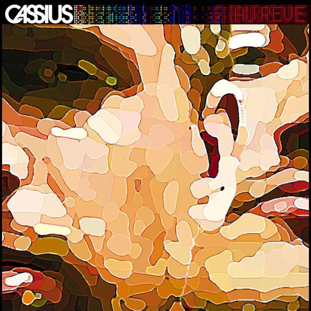 Cassius AU REVE Vinyl Record - w/CD