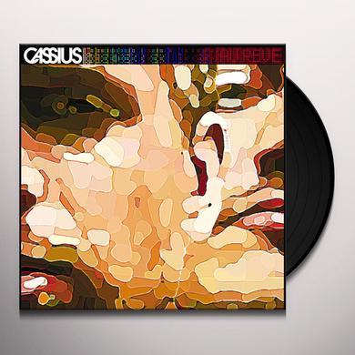 Cassius AU REVE Vinyl Record
