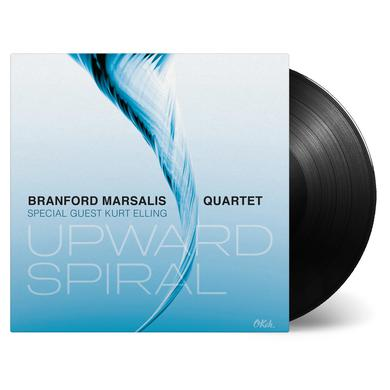 Branford Marsalis / Kurt Elling UPWARD SPIRAL Vinyl Record