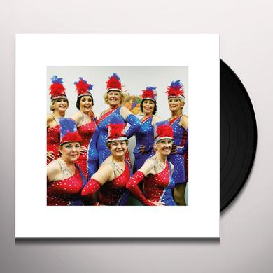 Vitalic FILM NOIR Vinyl Record