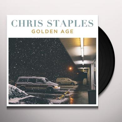 Chris Staples GOLDEN AGE Vinyl Record