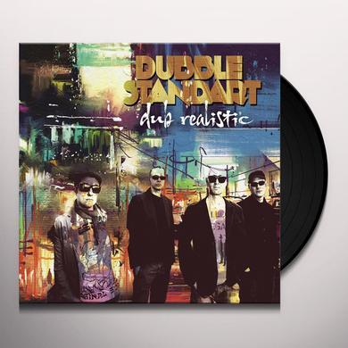 Dubblestandart DUB REALISTIC Vinyl Record - w/CD