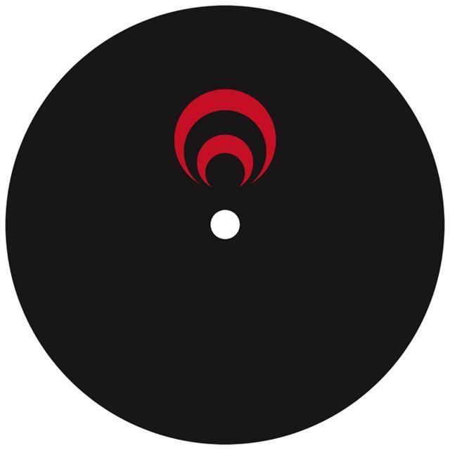 Mike Dehnert TIMESCALE Vinyl Record