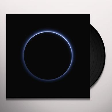 Buck Curran IMMORTAL LIGHT Vinyl Record