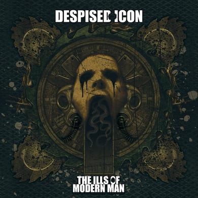 Despised Icon ILLS OF MODERN MAN Vinyl Record