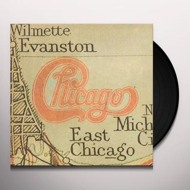 CHICAGO XI Vinyl Record