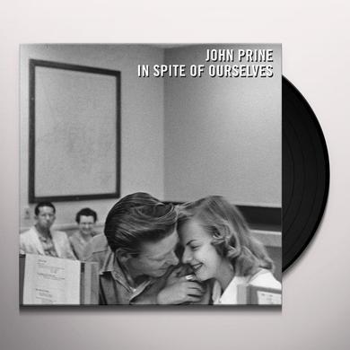 John Prine IN SPITE OF OURSELVES Vinyl Record - Gatefold Sleeve, Limited Edition, 180 Gram Pressing