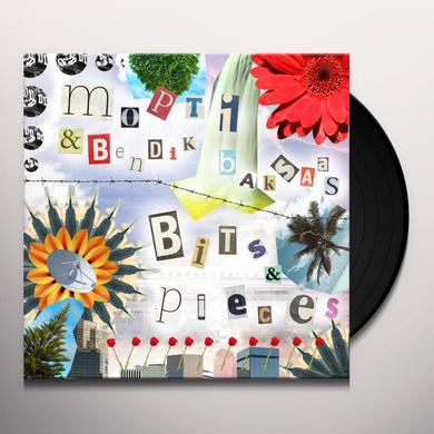 Mopti BITS & PIECES Vinyl Record