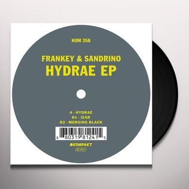 Frankey & Sandrino HYDRAE Vinyl Record