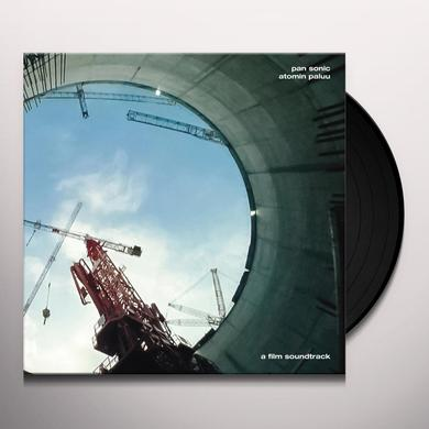 Pan Sonic ATOMIN PALUU Vinyl Record
