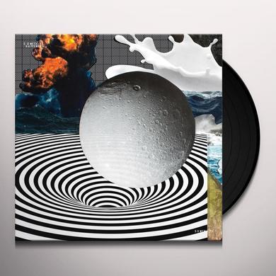 Love Over Entropy SEA Vinyl Record