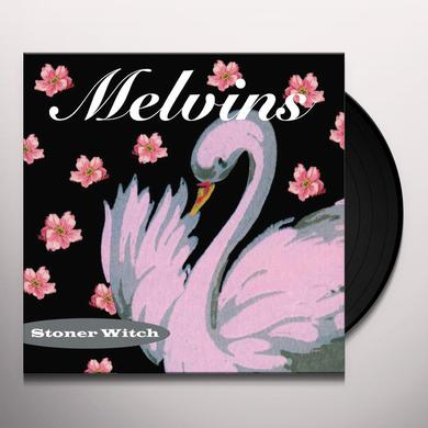 Melvins STONER WITCH Vinyl Record
