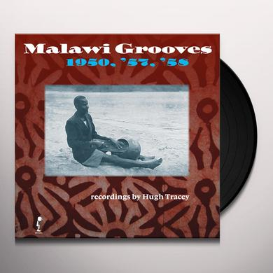 Hugh Tracey MALAWI GROOVES 1950 '57 '58 Vinyl Record