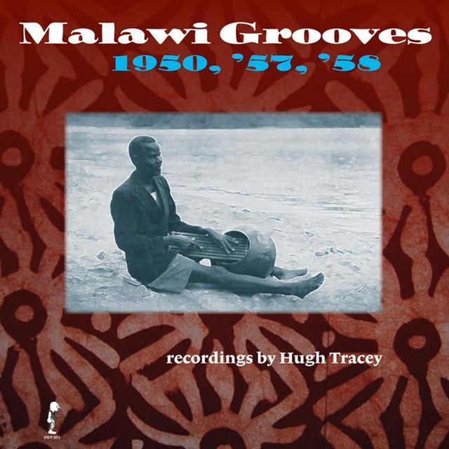 Hugh Tracey MALAWI GROOVES 1950 '57 '58 Vinyl Record