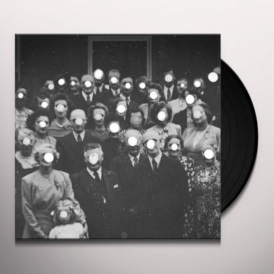 TONGUES OF LIGHT CHANNELLED MESSAGES AT THE END OF HISTORY Vinyl Record