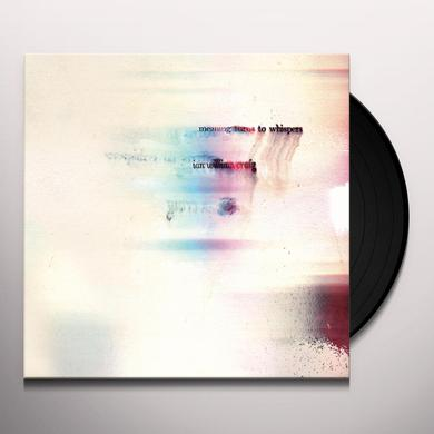 Ian William Craig MEANING TURNS TO WHISPERS Vinyl Record
