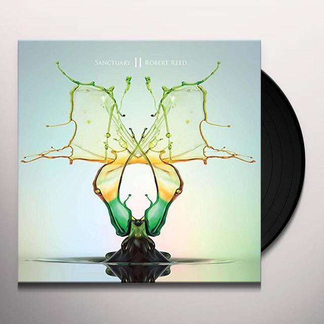 Robert Reed SANCTUARY 11 Vinyl Record - UK Import