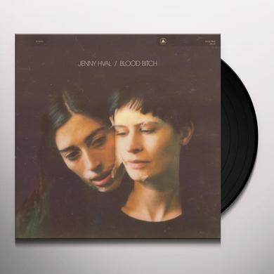 Jenny Hval BLOOD BITCH Vinyl Record - UK Release