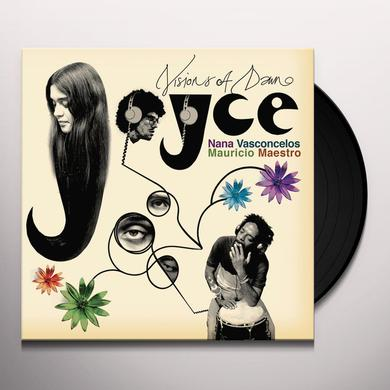 Joyce VISIONS OF DAWN Vinyl Record