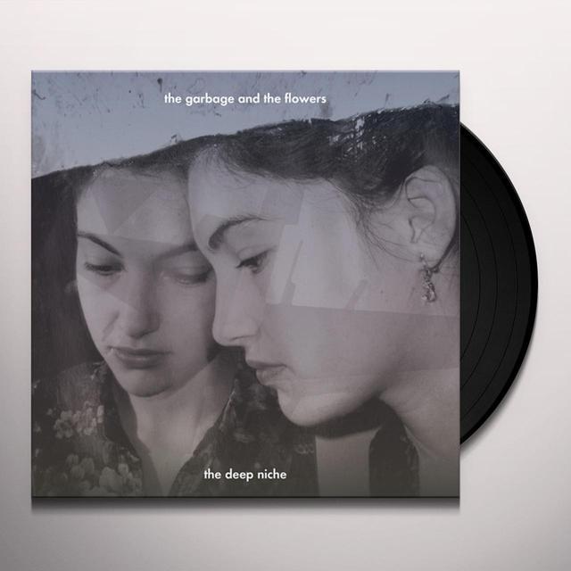 Garbage & The Flowers DEEP NICHE Vinyl Record