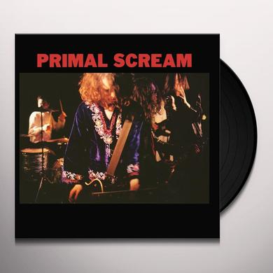 PRIMAL SCREAM Vinyl Record
