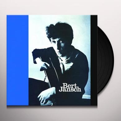 BERT JANSCH Vinyl Record