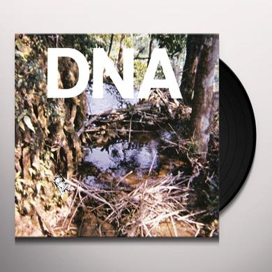 A TASTE OF DNA Vinyl Record