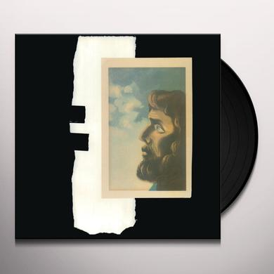 Jack Rose OPIUM MUSICK Vinyl Record