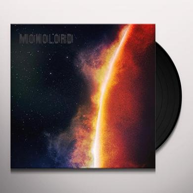 Monolord LORD OF SUFFERING Vinyl Record