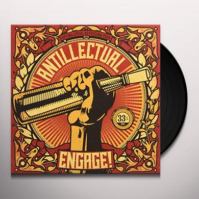 Antillectual ENGAGE Vinyl Record