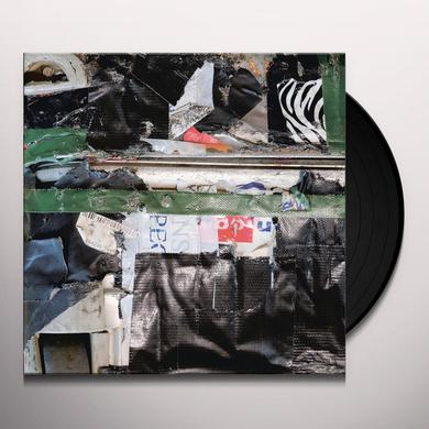 Paal Nilssen-Love NEWS FROM THE JUNK YARD Vinyl Record