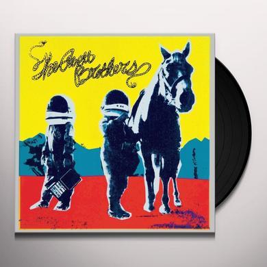 Avett Brothers TRUE SADNESS Vinyl Record