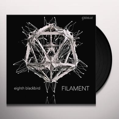 B. Dessner / Eighth Blackbird FILAMENT Vinyl Record