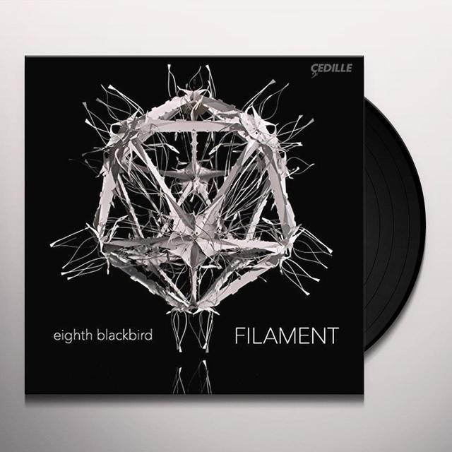 B. Dessner / Eighth Blackbird FILAMENT Vinyl Record