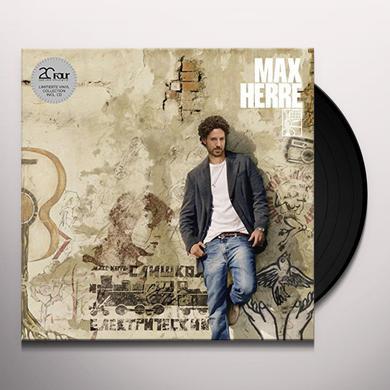 MAX HERRE Vinyl Record