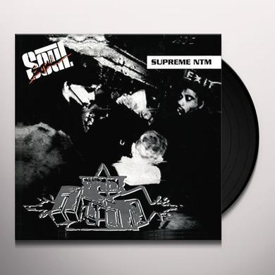 Supreme Ntm SOUL SOUL REMIX (GER) Vinyl Record